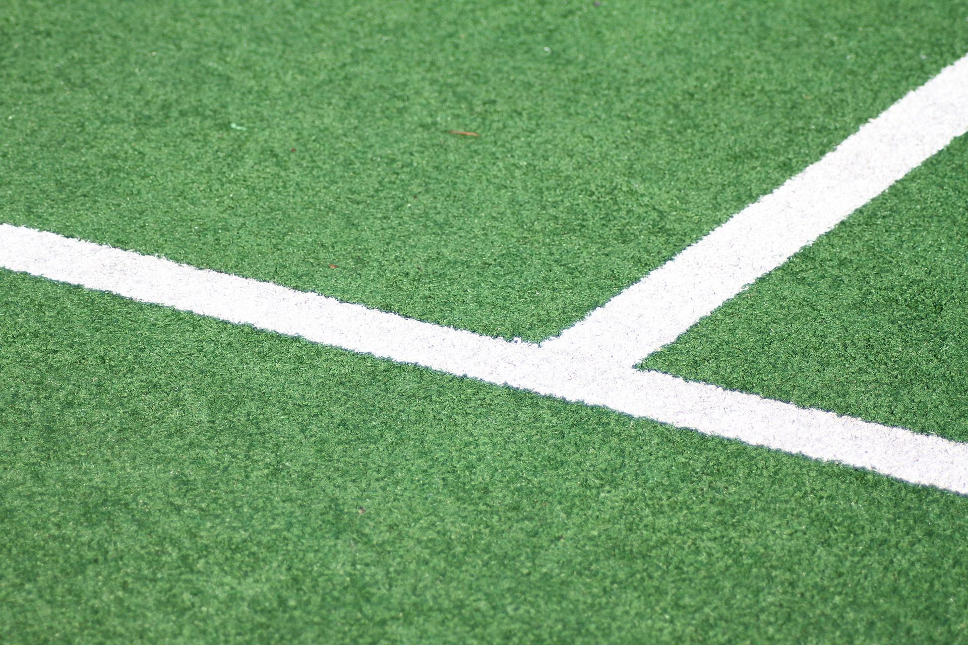 Stručná pravidla pozemního hokeje