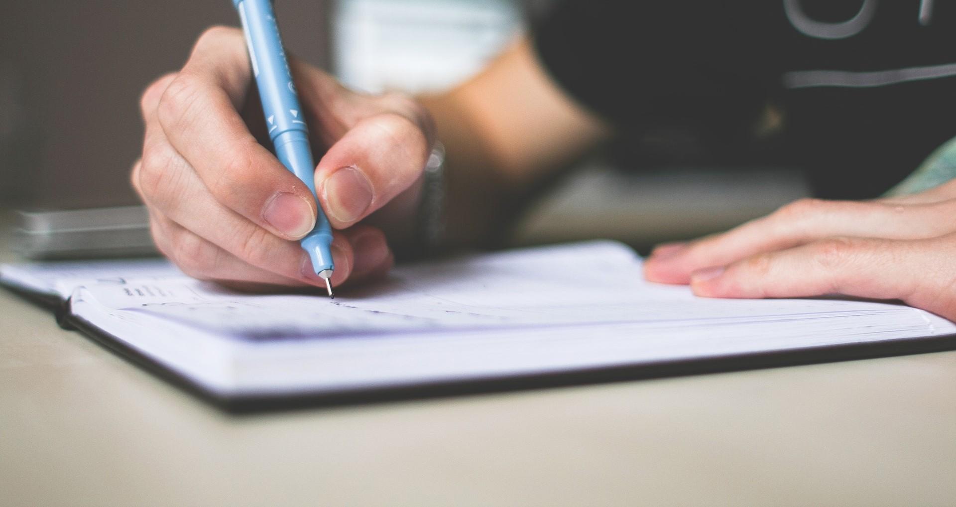 Přihlášky a registrace 2018
