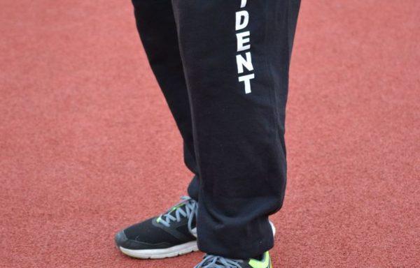 Sportovní kalhoty PRESIDENT