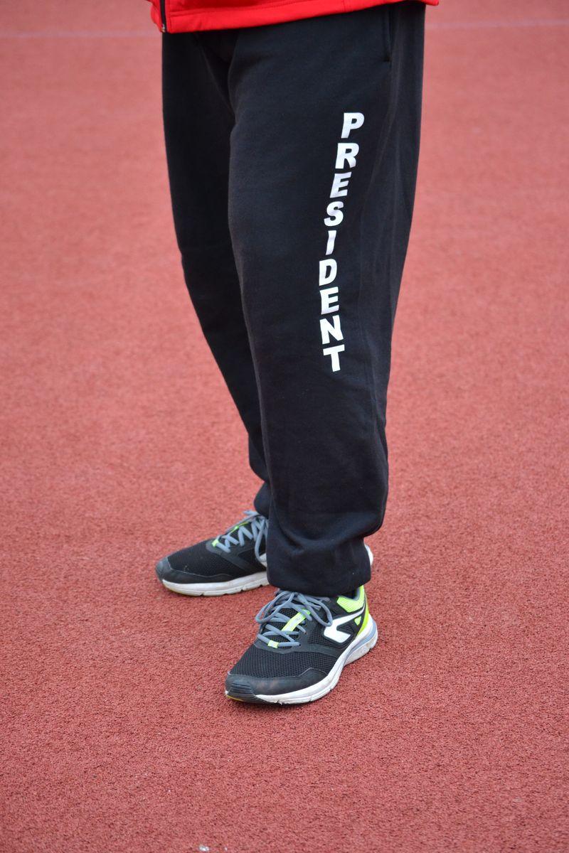 Sportovní kalhoty (unisex)