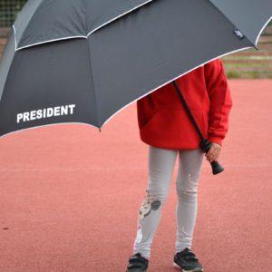 Maxi deštník PRESIDENT